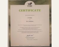 למען איכות הסביבה- חברת IGUS נטעה עצים בשם חברת קונלוג