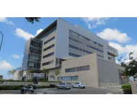 משרדי קומטל החדשים בבית אינטרגרין